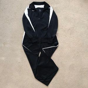 Nike Dri-Fit Track suit